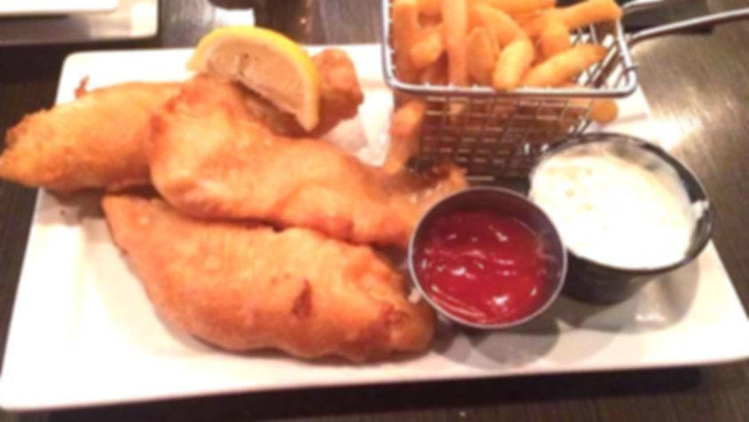 Best seafood restaurant in Detroit | Terry's Terrace