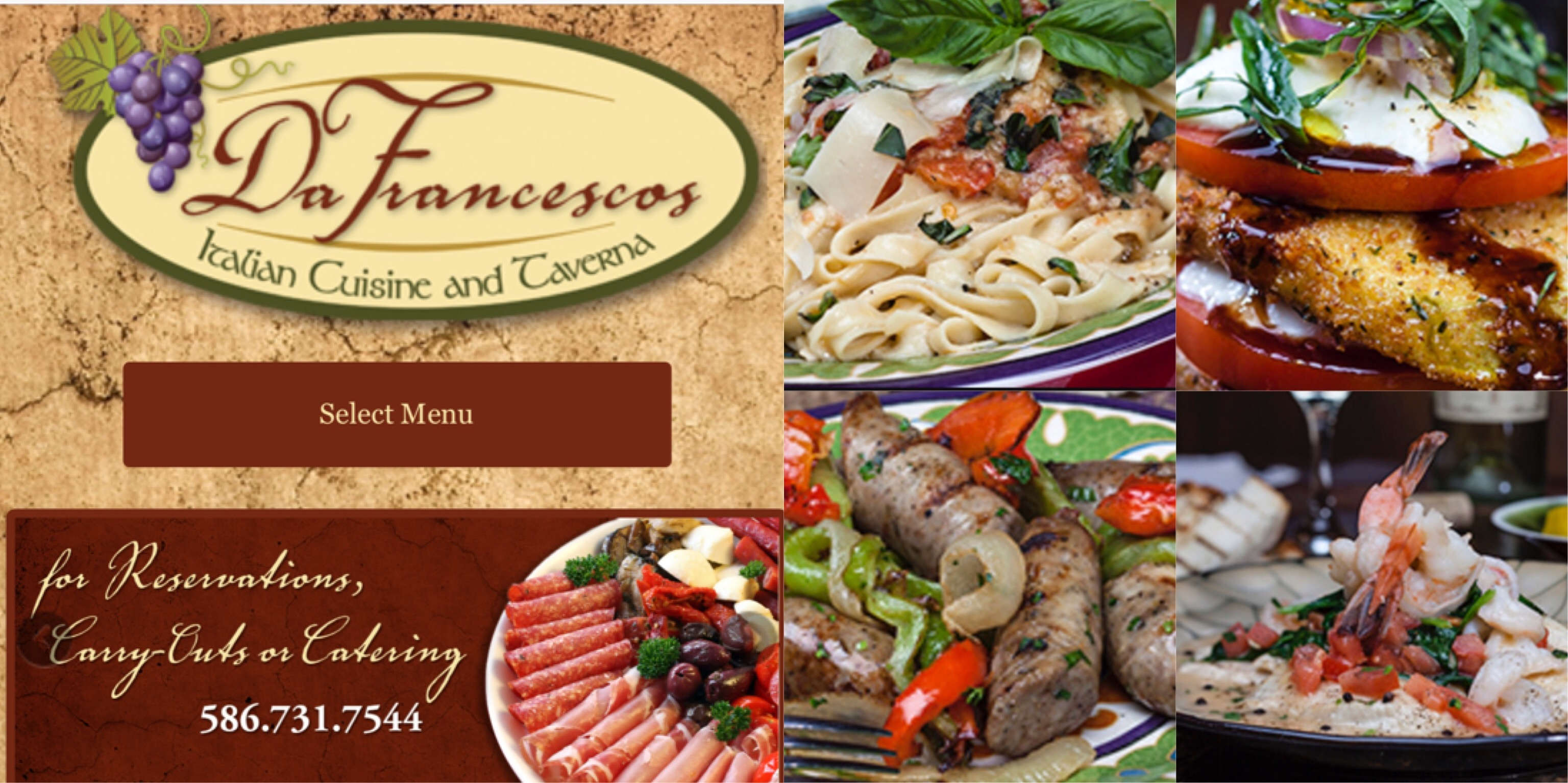 Da Francesco's | Best of Detroit
