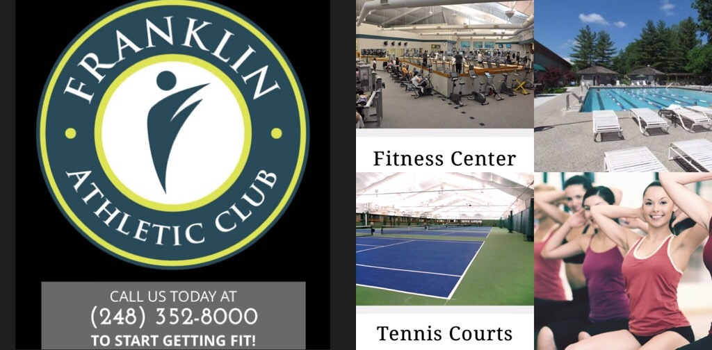 Franklin Athletic Club | Best of Det