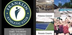 Franklin Athletic Club   Best of Det
