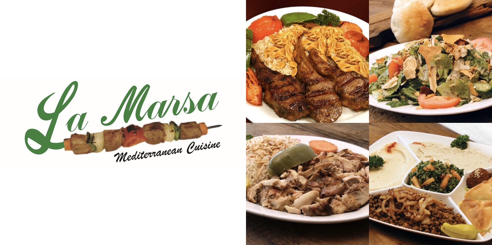 La Marsa | Best of Detroit