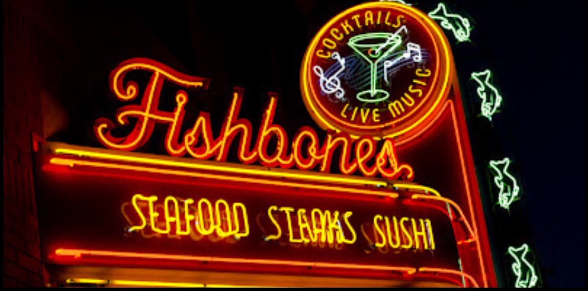 Fishbones | Best of Detroit