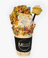 M Street Baking Co. | Best Milkshakes in Detroit