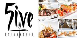 5ive Steakhouse   Best of Detroit