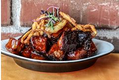 Best restaurants in Detroit | Hockeytown Cafe