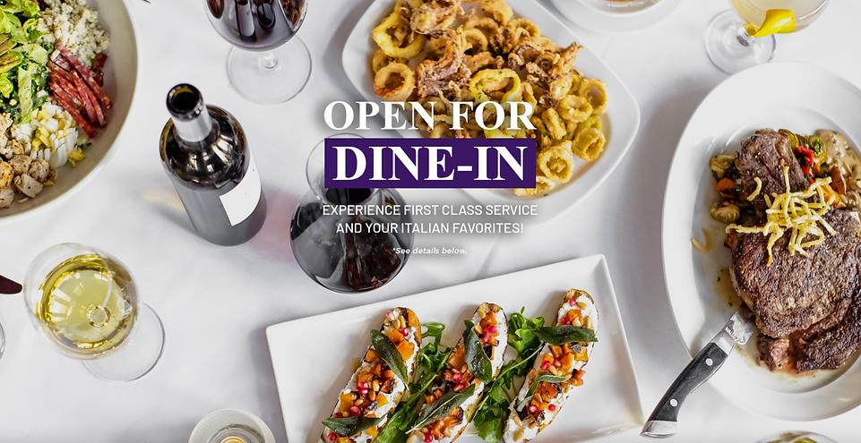 Best Italian restaurant in Detroit   Andiamo