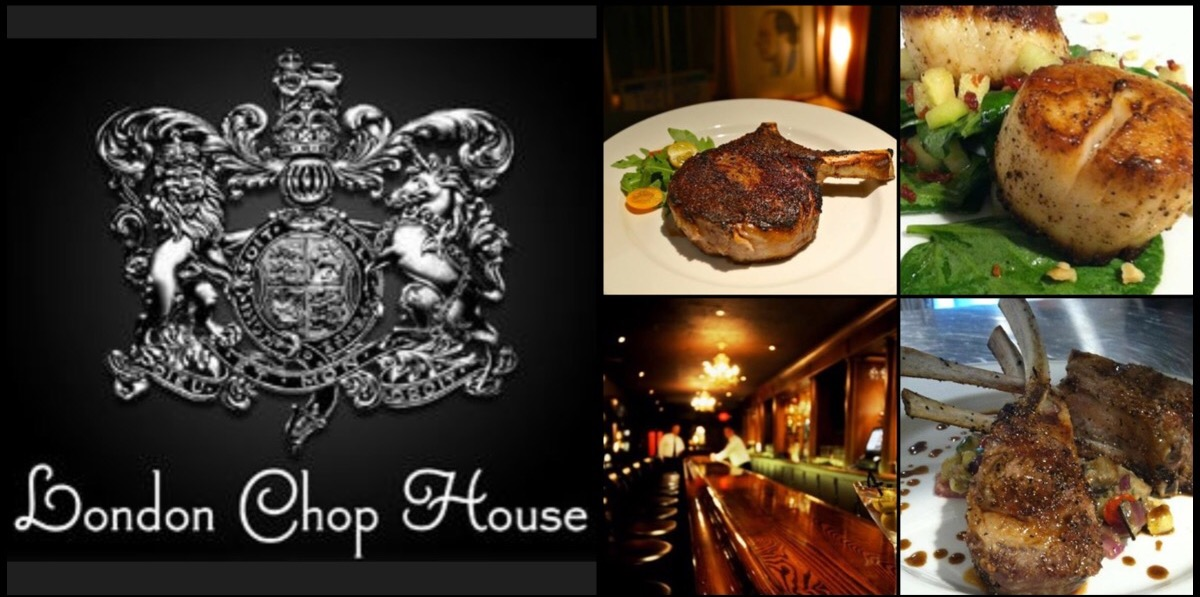 London Chop House | Best of Detroit