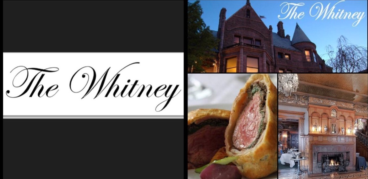 The Whitney | Best of Detroit