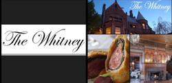 The Whitney   Best of Detroit