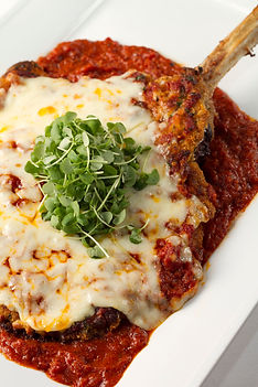 Best Detroit Italian restaurants in Oakland county.