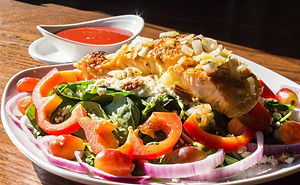 Best Greek Salad Detroit