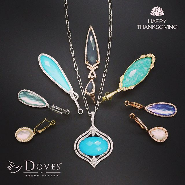 Lucido Fine Jewelry | Doves