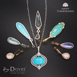 Lucido Fine Jewelry | Doves