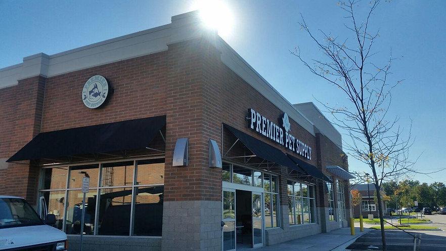 Detroit's Best pet store | Premier Pet Supply