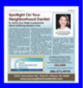 Best of Detroit Dentists | West Point Dental and Cosmetic Dentistry