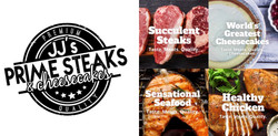 JJ's Prime Steaks and Cheesecakes