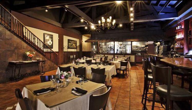 Best restaurants in Rochester Michigan | Rochester Bistro
