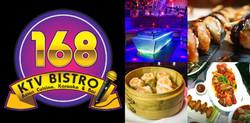 168 KTV Asian Bistro