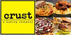 CRUST - a baking company
