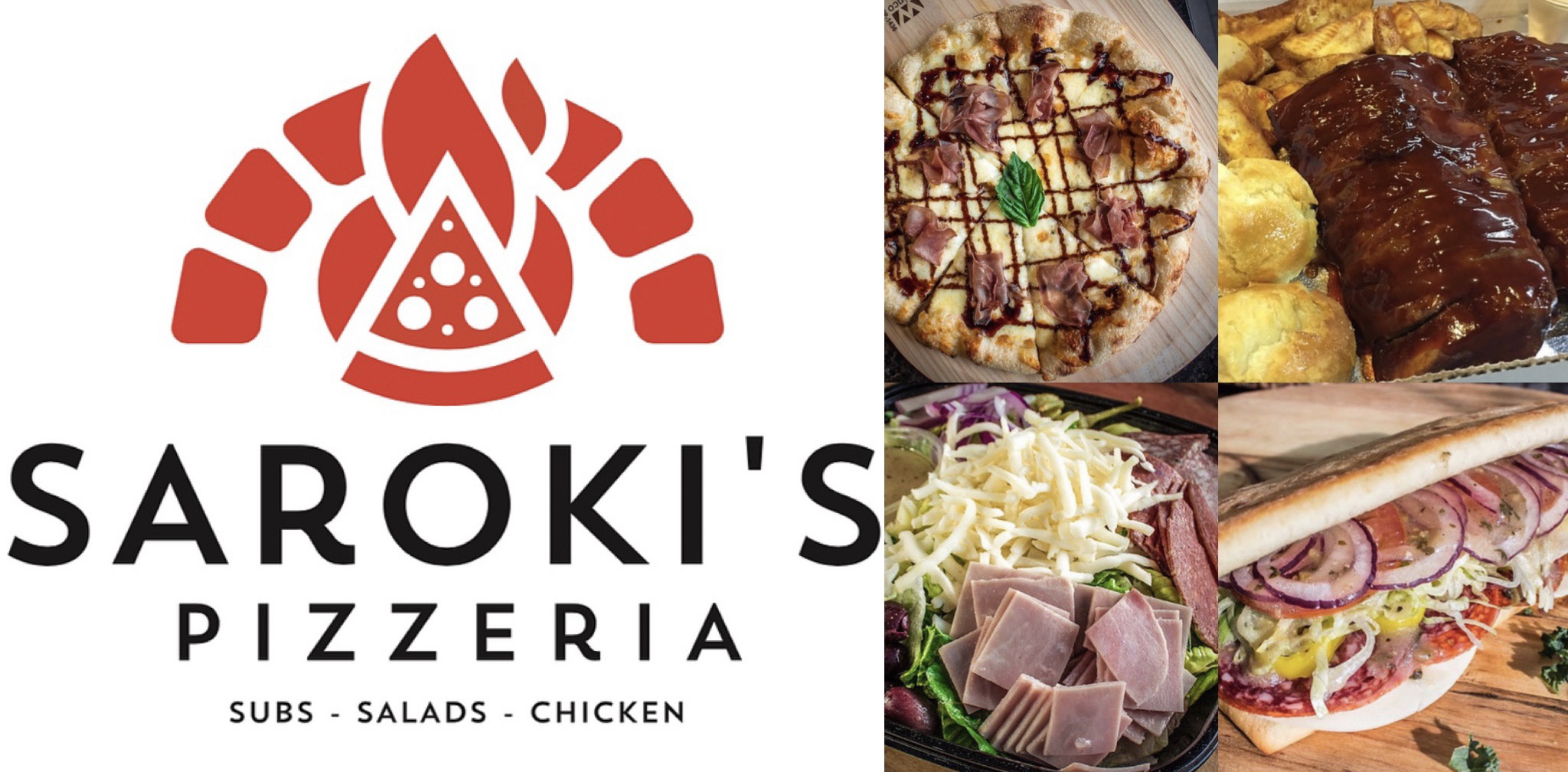 Saroki's Pizzeria