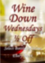 Benstein Grille in Commerce Michigan   Detroit's Best Wine Specials