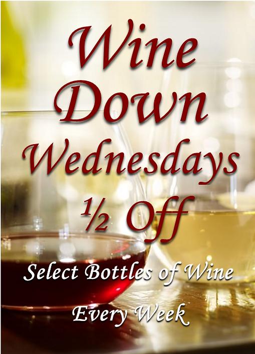 Benstein Grille in Commerce Michigan | Detroit's Best Wine Specials