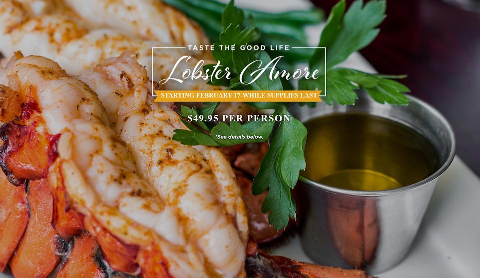 Best of Detroit Italian Restaurants   Andiamo