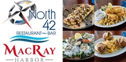North 42    Best of Detroit