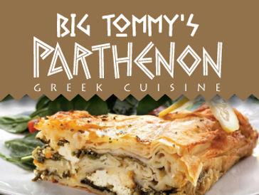 Best Greek restaurants in Detroit