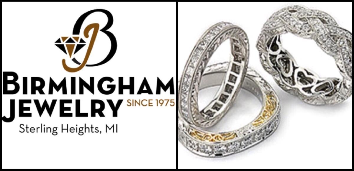 Birmingham Jeweler