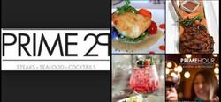 Prime 29 Steakhouse Best of Detroit