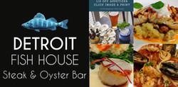 Detroit Fish House   Best of Detroit