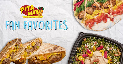 Pita Way | Best of Detroit Mediterranean Restaurants
