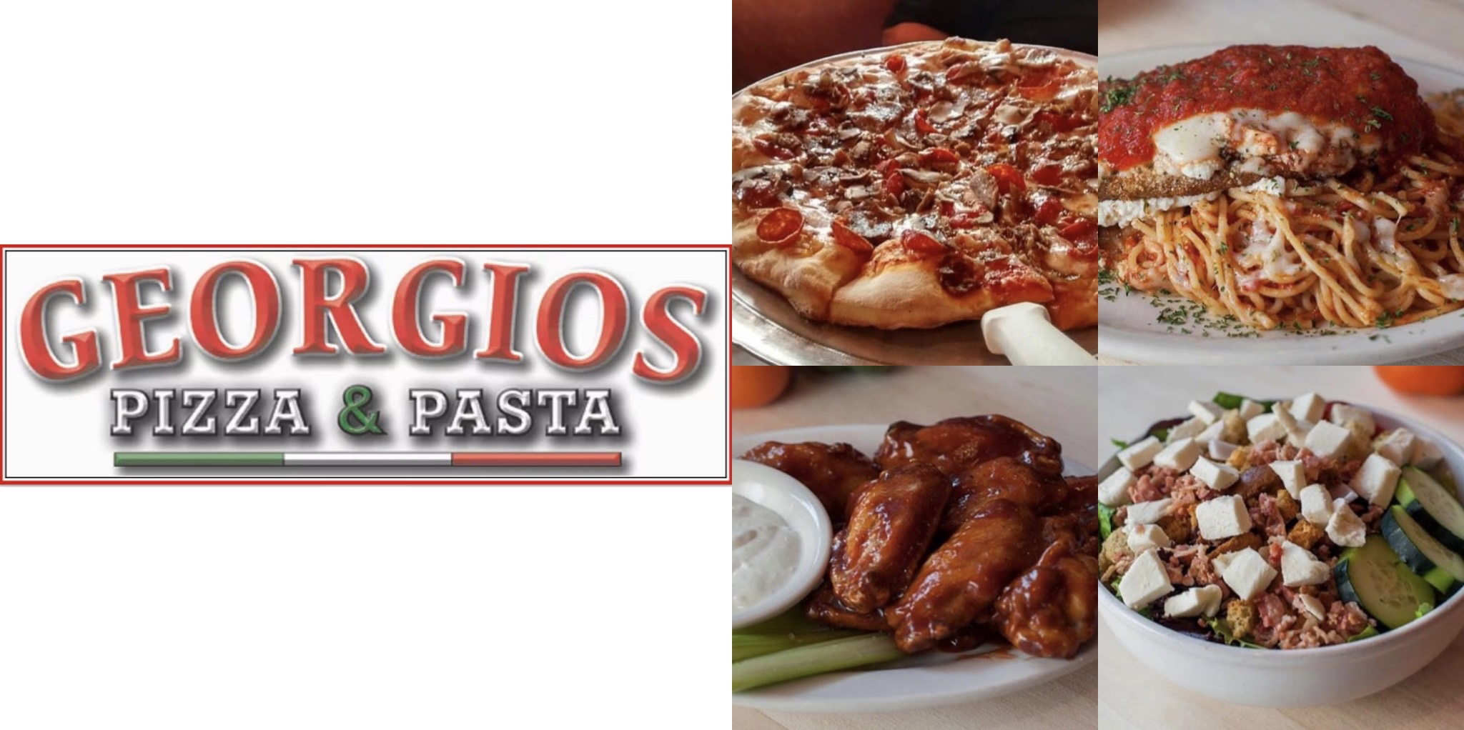 Georgio's Pizza & Pasta | Rochester, Michigan