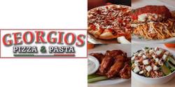 Georgio's Pizza & Pasta   Rochester, Michigan