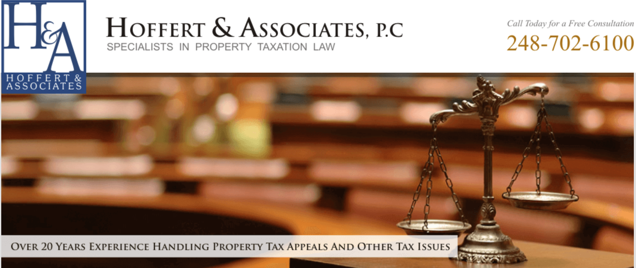 Hoffert and Associates, P.C.