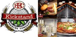 Kickstand Brewing    Best of Detroit