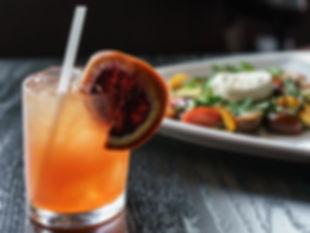 Station Square Kitchen& Cocktails   Best Detroit Happy Hour and Cocktails