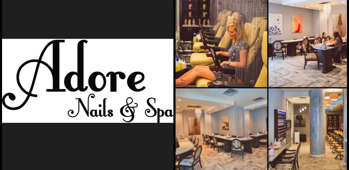 Adore Nails & Spa | Best Birmingham