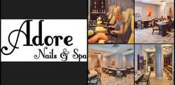 Adore Nails & Spa   Best Birmingham