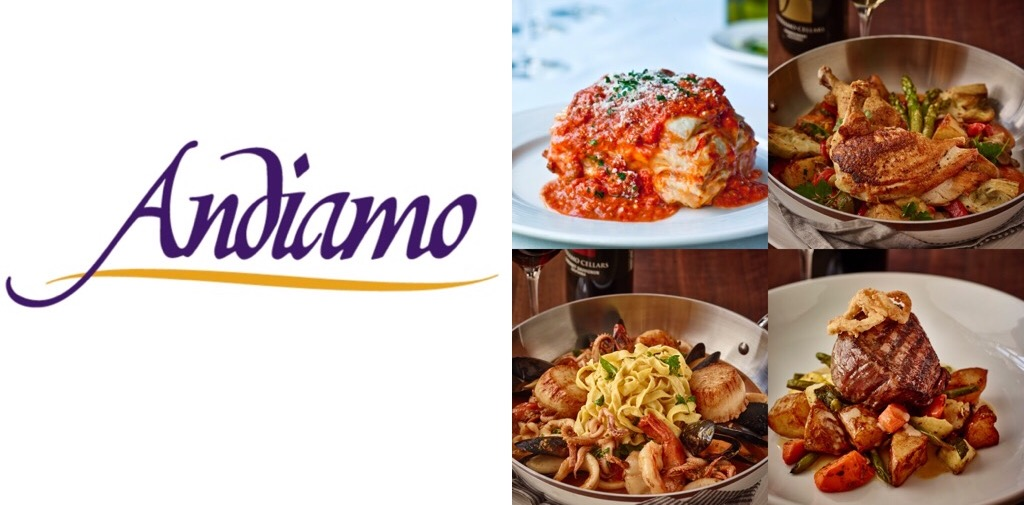 Andiamo | Best of Detroit restaurant