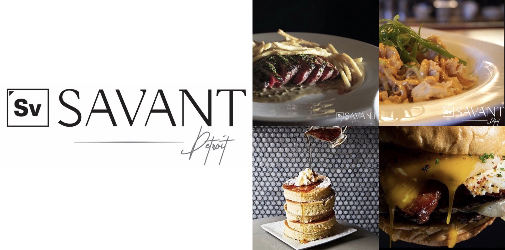 Savant Midtown | Best of Detroit Restaurants