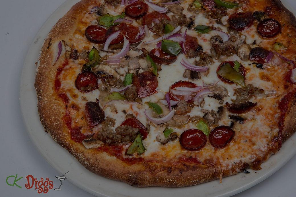 Best restaurants in Metro Detroit | CK Diggs in Rochester Hills