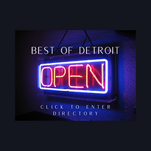 Best of Detroit Directory and Daily Email