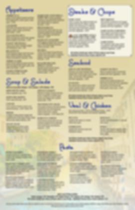 Best restaurants in West Bloomfield, Michigan | Ciao Italian Bistro