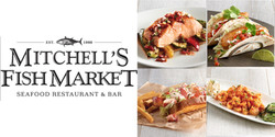 Mitchell's Fish Market   Top Detroit