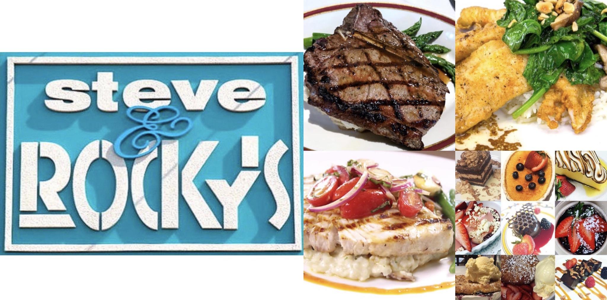 Steve and Rocky's Restaurant