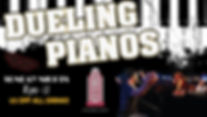 Best Dueling Pianos in Detroit | Uptown Grille in Commerce