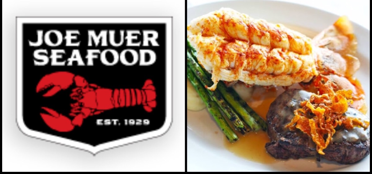 Joe Muer Seafood | Best of Detroit
