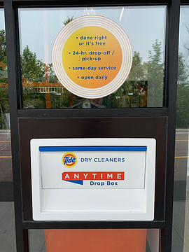 Best Dry Cleaners in Detroit | Tide Dry Cleraners in Shelby Township